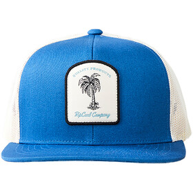 Rip Curl Custom Trucker Men, blue/white